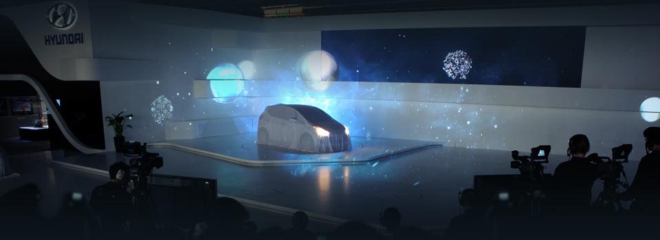 Paris Motor Show – ix20 Launching Show