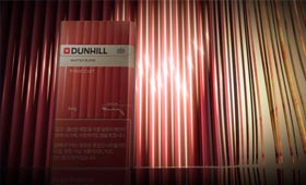 Dunhill Promotion Movie