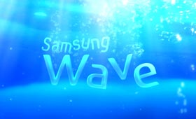Samsung Wave – On/Off Movie