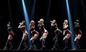 AOA Hologram Concert
