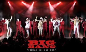 BIGBANG Hologram Concert