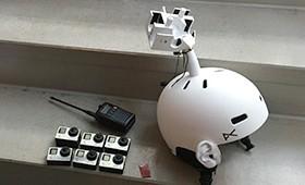Head Mounted Display R&D