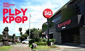 "K-POP Museum ""PLAY KPOP"""