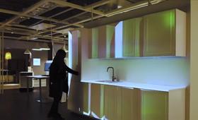 IKEA – GX Solution